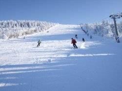 Kam na lyže...